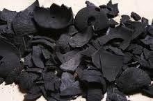 Carbon from Coconuts
