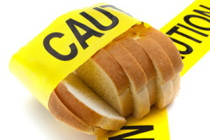 gluten sensitivity