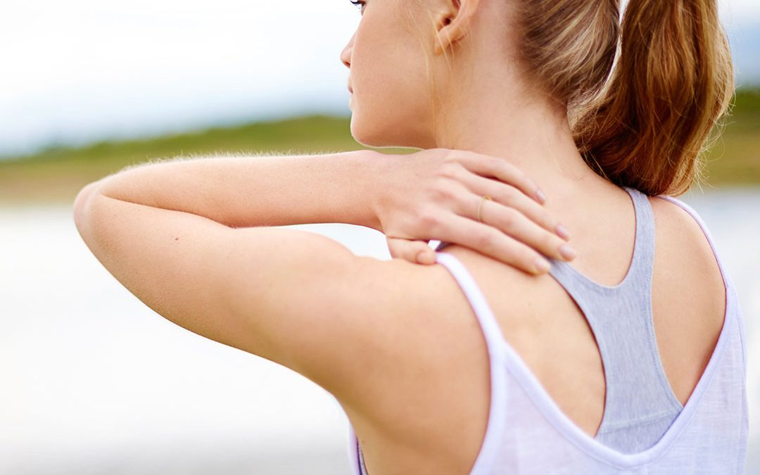 Rolfing & Acupuncture Provide Relief From Fibromyalgia/ Chronic Fatigue Syndrome